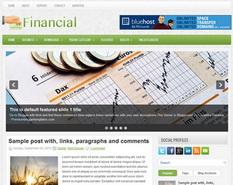 2012 bpc financial template - financial blogger template blogger templates 2018