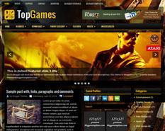 Gamer Blog
